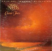 Mystic Moods Orchestra - Cosmic Force