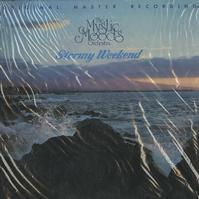 The Mystic Moods Orchestra - Stormy Weekend