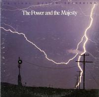 Brad Miller-The Power And The Majesty