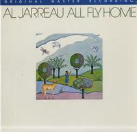 Al Jarreau-All Fly Home