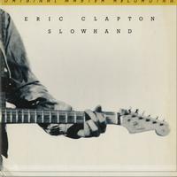 Eric Clapton-Slowhand