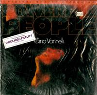 Gino Vannelli-Powerful People