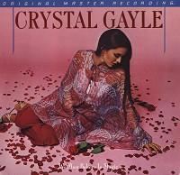 Crystal Gayle-We Must Believe In Magic