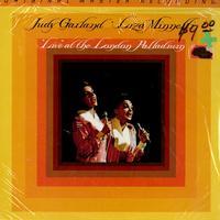 Judy Garland & Liza Minnelli - 'Live' at the London Palladium