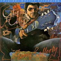 Gerry Rafferty-City To City