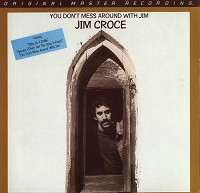 Jim Croce-You Don't Mess Around With Jim