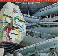 The Alan Parsons Project-I Robot