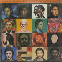 The Who - Face Dances -  Sealed Out-of-Print Vinyl Record