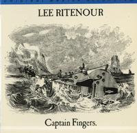 Lee Ritenour-Captain Fingers