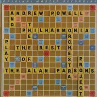 Andrew Powell - Best of Alan Parsons Project