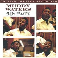Muddy Waters - Folk Singer