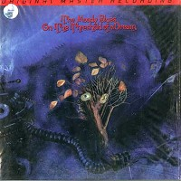 The Moody Blues-On The Threshold Of A Dream
