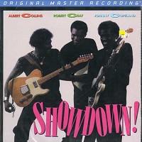 Albert Collins, Robert Cray & Johnny Copeland - Showdown