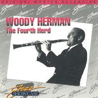 Woody Herman - The Fourth Herd