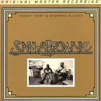 Sonny Terry and  Brownie McGhee - Sonny & Brownie