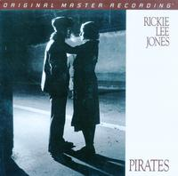 Rickie Lee Jones-Pirates