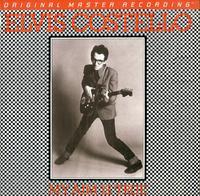 Elvis Costello-My Aim is True