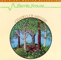 Bernie Krause-Citadels Of Mystery
