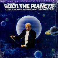 Solti, London Philharmonic Orchestra-Holst: The Planets