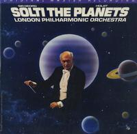 Solti, London Philharmonic Orchestra - Holst: The Planets