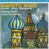 Solti/ London Symphony Orchestra - Romantic Russia