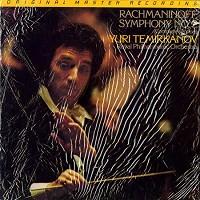 Temirkanov/ Royal Philharmonic - Rachmanninoff: Symphony No 2