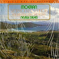 Dilkes, English Sinfonia Orchestra-Moeran: Symphony in G Minor