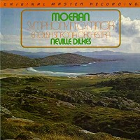 Neville Dilkes, English Sinfonia Orchestra - Moeran: Symphony in G Minor