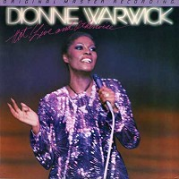 Dionne Warwick - Hot Live & Otherwise