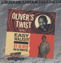 Sy Oliver - Oliver's Twist & Easy Walker
