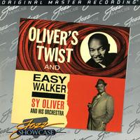 Sy Oliver - Oliver's Twist and Easy Walker