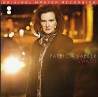 Patricia Barber-Smash