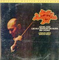 Solti, Chicago Symphony Orchestra-Beethoven: Symphony No. 9