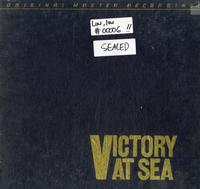 Robert Russell Bennett - Rodgers: Victory At Sea - Boxset
