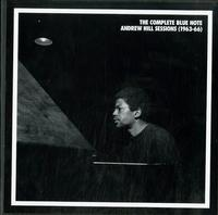 Andrew Hill - The Complete Blue Note Andrew Hill Sessions (1963-66)