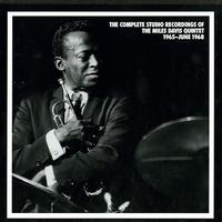 The Miles Davis Quintet - The Complete Studio Recordings 1965 - June 1968
