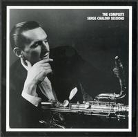 Serge Chaloff - The Complete Serge Chaloff Sessions