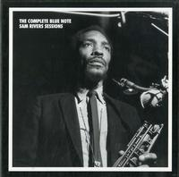 Sam Rivers - The Complete Sam Rivers Sessions