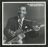 T-Bone Walker - The Complete Recordings Of T-Bone Walker 1940-1954
