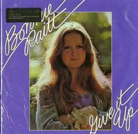 Bonnie Raitt - Give it Up