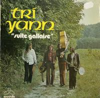 Tri Yann - 'suite gallaise'