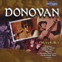 Donovan-Storyteller