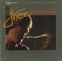 John Klemmer - Finesse
