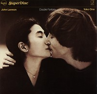 John Lennon and Yoko Ono - Double Fantasy