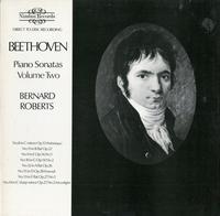 Bernard Roberts - Beethoven: Piano Sonatas Vol. 2