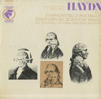 Goberman, Vienna State Opera Orchestra - The Symphonies of Haydn Vol. 8