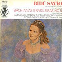 Bidu Sayao - Legendary Performances