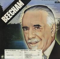Sir Thomas Beecham/ RPO - Delius: Appalachia