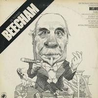 Beecham, RPO - Delius: Paris etc.