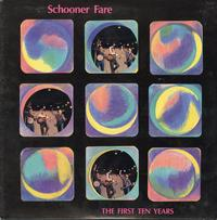 Schooner Fare - The First Ten Years